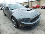 2013 Ford Mustang GT Roush stage 3
