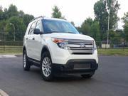 2012 Ford 3.5L 3496CC 213