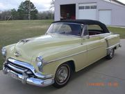 1951 Oldsmobile Eighty-Eight Convertible