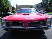 Pontiac Gto 99200 miles