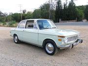 1969 BMW 2002 1600-2